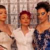 Make-up Atelier Paris a deschis prima şcoală de make-up din România la Iaşi!