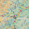 Judetul Alba – datele geografice si clima