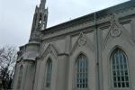 Biserica catolica din Botosani