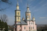 Biserica lipovenilor din Botosani