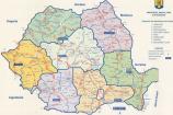 Regiunile Romaniei – proiectul de reorganizare a teritoriului discutat de Guvernul Ponta