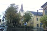 Harta Sibiu - orasul si judetul (linkuri selectate)