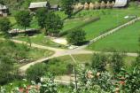 Judetul Cluj – Populatia si organizarea administrativa