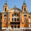 Judetul Cluj - institutii culturale si muzee