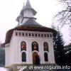Manastirea Durau – poze oficiale