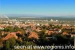 Orasul Reghin (prezentarea localitatii)