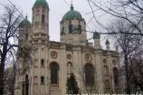 Biserica Sf. Spiridon din Bucuresti