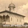 Biserica Bucur – locul unde a inceput vechiul Bucuresti