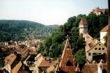 Transilvania – provincia istorica