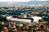 Cluj Arena – Stadionul din Cluj. Date esentiale