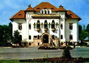 Primaria orasului Campulung Muscel