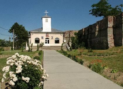 "Biserica ortodoxă ""Sf. Gheorghe"" din Isaccea"