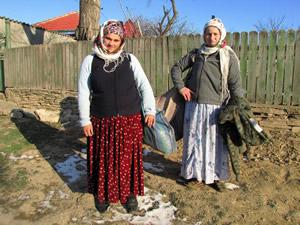 Comunitatea Rromilor din Tulcea. Oamenii si traditiile