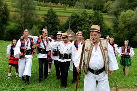 Zonele etnografice si etno-folclorice din judetul Sibiu