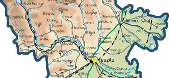 Localitati Romania Informatii Locale