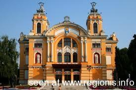 Judetul Cluj – institutii culturale si muzee
