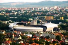 stadion cluj