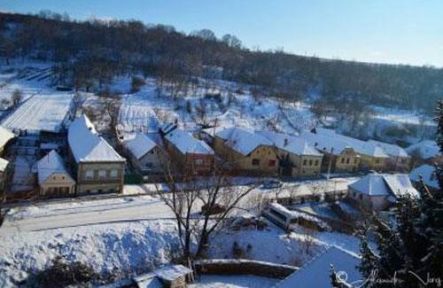 Licee din mediul rural din județul Alba